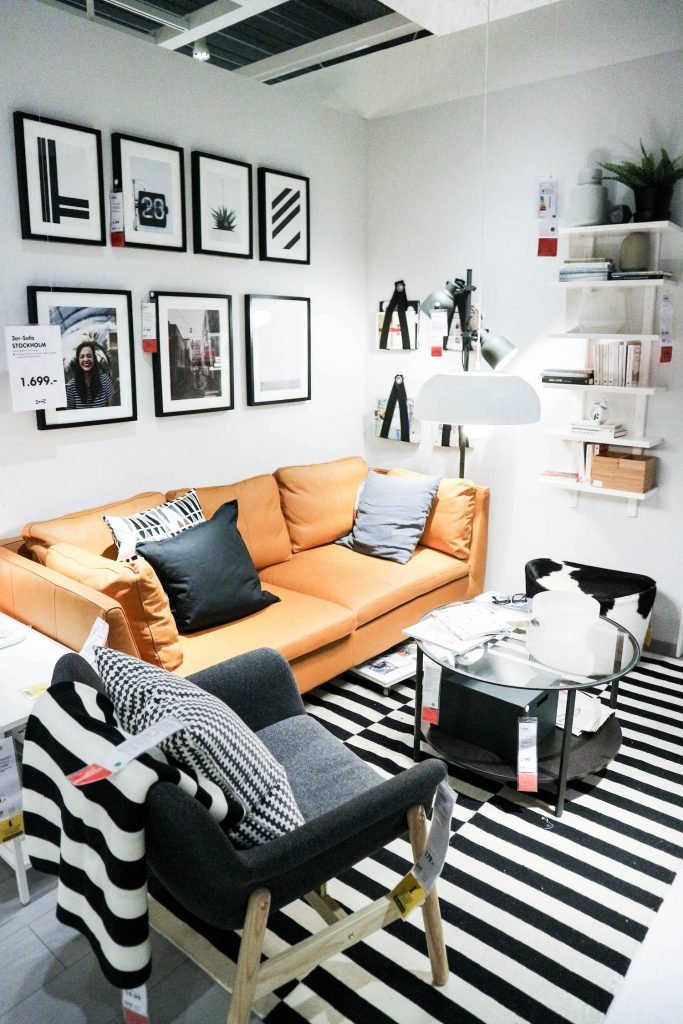 ikea room for friends blogger beratung. Black Bedroom Furniture Sets. Home Design Ideas